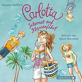 Internat auf Klassenfahrt     Carlotta 8              Autor:                                                                                                                                 Dagmar Hoßfeld                               Sprecher:                                                                                                                                 Marie Bierstedt                      Spieldauer: 2 Std. und 32 Min.     22 Bewertungen     Gesamt 4,5