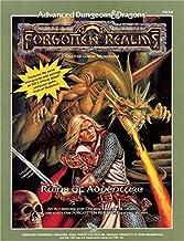 Ruins of Adventure (AD&D/Forgotten Realms Module)