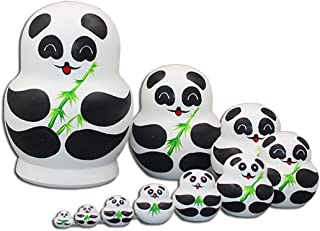 Best panda nesting dolls Reviews