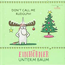 rudolph and me uk