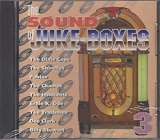 The Sound Of Juke-Boxes 3