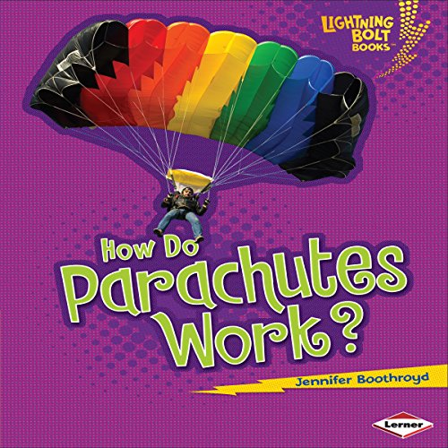 How Do Parachutes Work? copertina