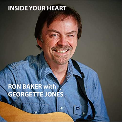 Inside Your Heart (feat. Georgette Jones) [Explicit] de Ron ...