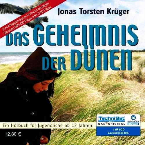 Das Geheimnis der Dünen - Gefährliche Ferien auf Norderney - Hörbuch für Jugendliche ab 12 Jahren [1 MP3 CD / MP3 Audio]