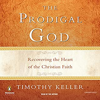 The Prodigal God cover art