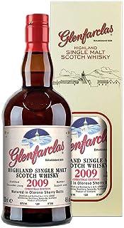 Glenfarclas Christmas Single Malt Highland Whisky - Vintage 2009