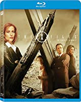 X-Files: the Complete Season 9/ [Blu-ray] [Import]