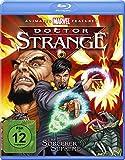 Doctor Strange [Blu-ray] [Alemania]