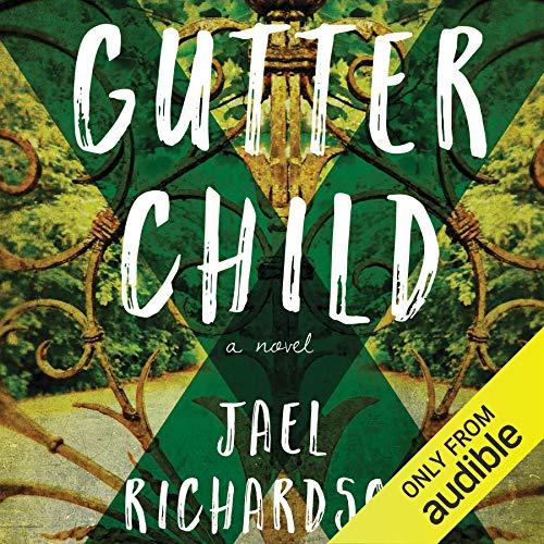 Gutter Child cover art