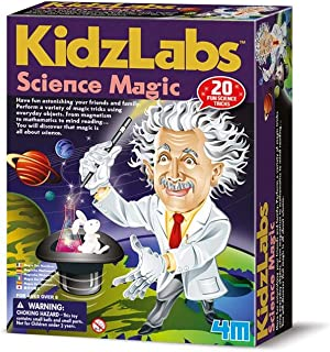 4M 3265 Educational Toys  8 Years & Above,Multi color
