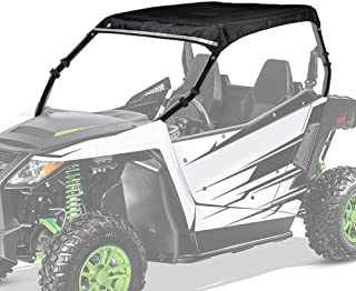 2018 arctic cat wildcat sport