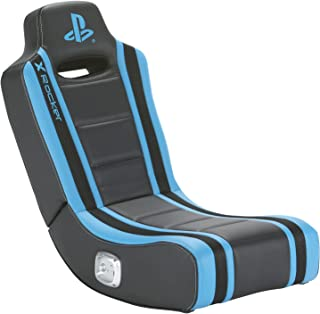 X-Rocker 41488 PlayStation Geist 2.0 Gaming Chair