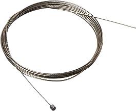 JVSISM R Universel Cable de linterrupteur Cable de derailleur Cables de decalage Bowden Velo de 190cm 1,2mm 10 Pieces