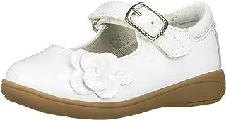 حذاء مسطح للفتيات من Stride Rite Stride Rite Ava كاجوال Mary Jane للفتيات من Mary Jane
