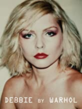 Posters: Andy Warhol Poster Art Print - Debbie Harry, 1980 (30 x 24 inches)