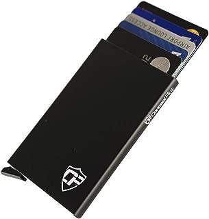 card blocr wallet
