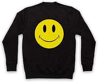 : pull smiley : Vêtements