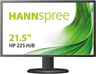 Hannspree Hanns.G HP 225 HJB LED Display 54,6 cm (21.5