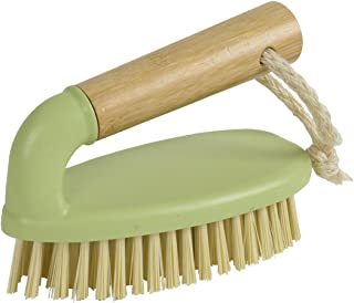 Bamboo Naturals All- Purpose Scrubber Made of Sustainable Ba