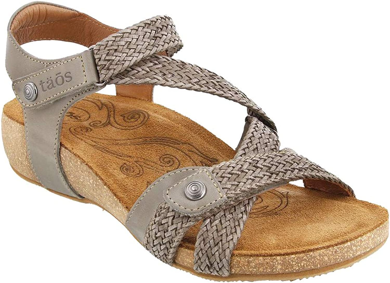 Taos Women's Trulie Wedge Sandal