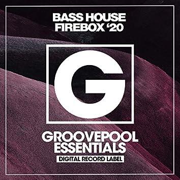 Bass House Firebox '20