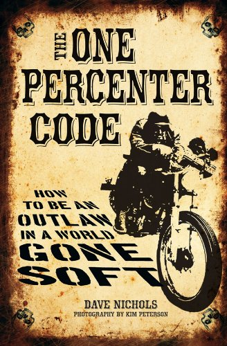 The One Percenter Code (English Edition)