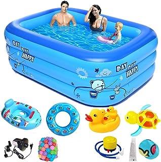 Amazon co uk: £100 - £200 - Pool Water Slides / Pool Toys
