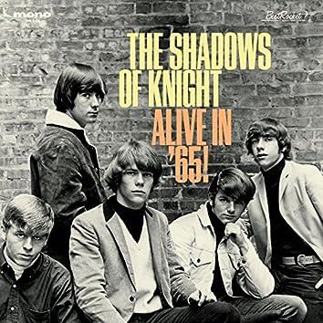 Alive in '65!
