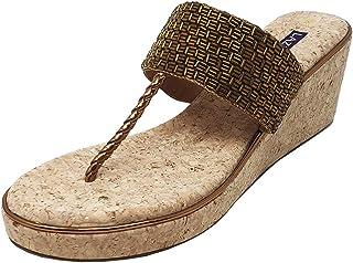 Lazera Women's Platform heel Designers Editions