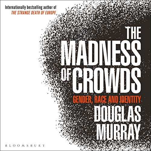 The Madness of Crowds cover art