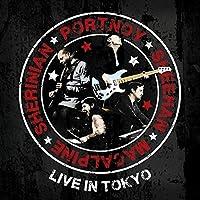 Live In Tokyo (2枚組アナログレコード / earMusic)