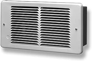 King Electric PAW2422-W 2250-Watt 240-Volt Pic-A-Watt Wall Heater, White (Renewed)