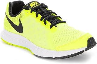 factory authentic 77924 b819c Nike - Zoom Pegasus 31 Chaussures de running pour Enfants (jaune blanc) -