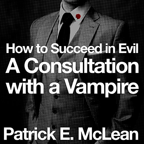 Consultation with a Vampire cover art