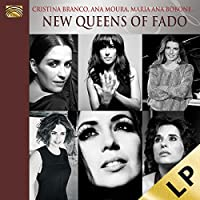 New Queens of Fado [12 inch Analog]