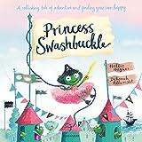 Princess Swashbuckle (English Edition)