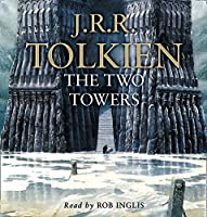 The Two Towers: Audio CD [AUDIOBOOK]