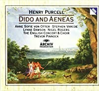 Purcell: Dido and Aeneas (1989-09-13)