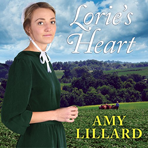 Lorie's Heart audiobook cover art