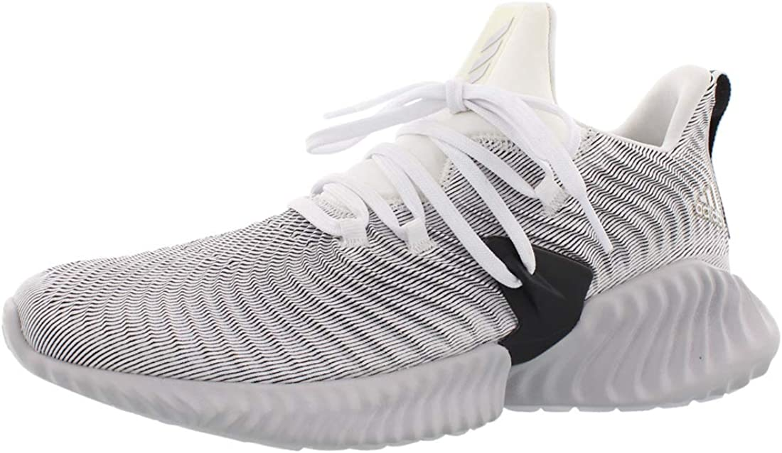 adidas Men's Detroit Mall Limited time trial price Alphabounce Running Instinct Shoe