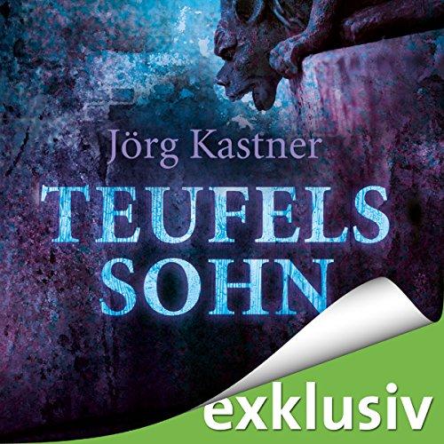 Teufelssohn audiobook cover art