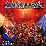 Blind Guardian - A Night At The Opera (Picture Disc) 2 LP [Vinilo]