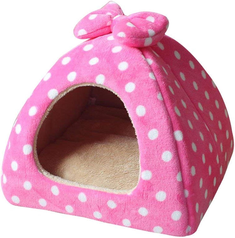 XINXI HOME Pet Mat Pet Bed Dog House Dog Nest Pet Supply Pet lett Small and Medium Pet Sleeping Bag