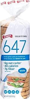 647 bread weight watchers points