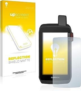 upscreen Antireflecterende Schermbeschermer compatibel met Garmin Montana 700 / 700i / 750i Anti-Glare Screen protector, m...