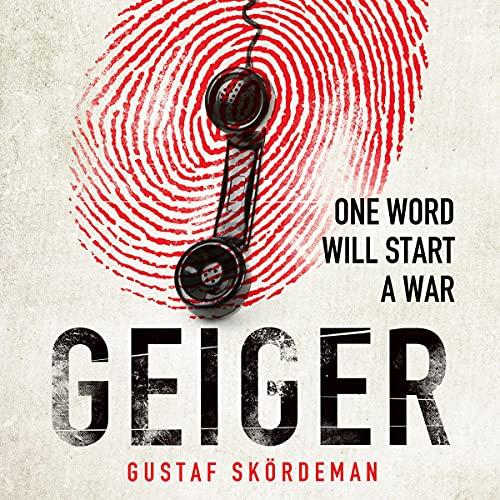 Geiger cover art