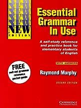 Best essential grammar in use red Reviews