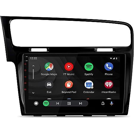 Xtrons 10 1 Android 10 0 Autoradio Mit Ips 2 5d Touch Elektronik