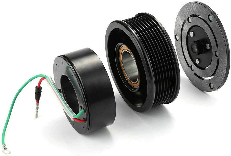 CoolTech AC Many popular brands Compressor Clutch KIT Max 83% OFF 2002-2006 Coil Pulley FITS: Ac
