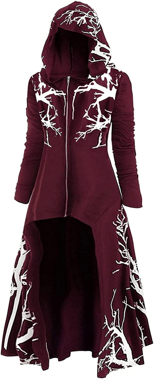 Halloween Dress for Women Plus Tops Size Manufacturer direct delivery Sweater Loose Ranking TOP19